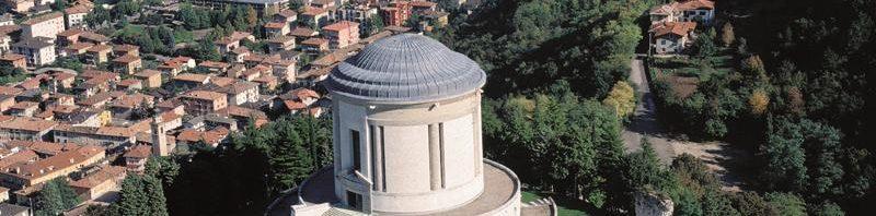Attivazione Sacrario Militare di Rovereto – GRA 7816