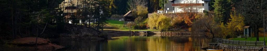 Attivazione lago di Costalovara – DLI IN3-325